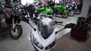 9. 2013 Kawasaki Ninja 1000 ABS