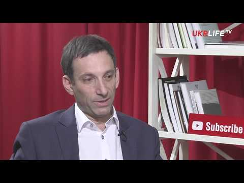 Виталий Портников: Самая главная проблема - не Саакашвили а непопулярность власти и недоверие к ней - DomaVideo.Ru