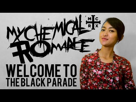 My Chemical Romance - Welcome To The Black Parade ( THoC Cover )