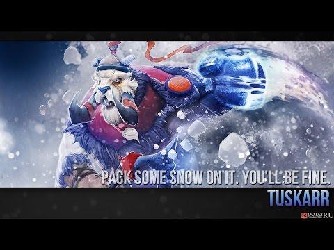 DotA Breakdown #3 - Tusk (6.82)
