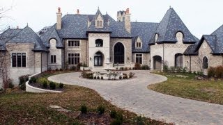 Lake St Louis (MO) United States  city photos gallery : $30 MILLION Mansion in Lake Saint Louis (US Fidelis Car Warranty CEO)