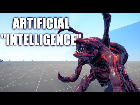 Devblog 2 – Artifical «Intelligence» in Pantropy