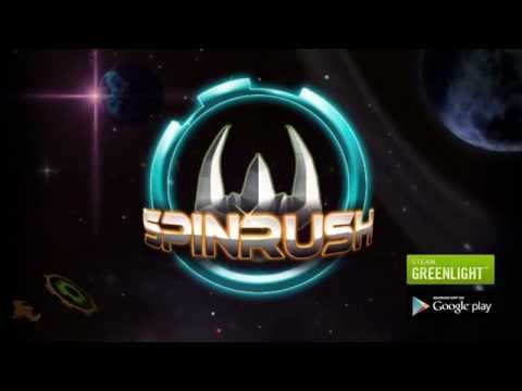 Video of SPINRUSH