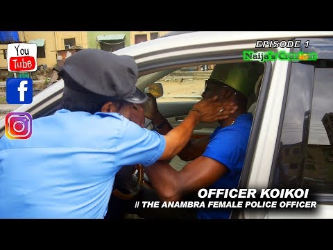 Dont Drink And Drive || ADVENTURES OF OFFICER KOIKOI EPISODE 1