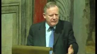 Il ruolo del Parlamento - On. Rivolta