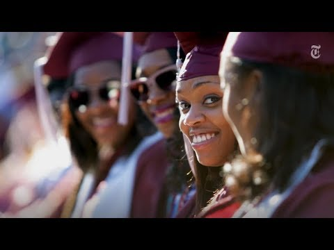 Black Colleges in the Age of Trump | NYT Op-Docs