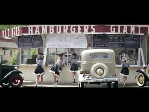 Concept of McDonalds - The Speedee system