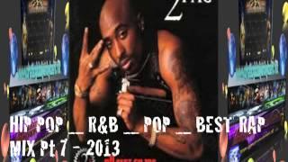 HIP POP _ R&B _ POP _ BEST RAP MIXTAPE - Pt 7 - 2014 To 2015 full download video download mp3 download music download