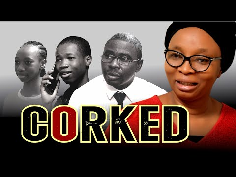 CORKED || By EVOM Films Inc. || Directed by 'Shola Mike Agboola || Christian Movies 2020