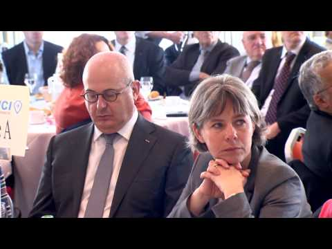 Monaco Info - Le JT : vendredi 17 mars 2017