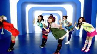 Download Video KARA - Pretty Girl M/V MP3 3GP MP4