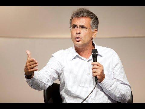 UM CHAMAMENTO INUSITADO - Pr. Antônio Carlos Costa