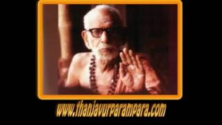 Sree Brahmendhra Saraswathi Swamigal