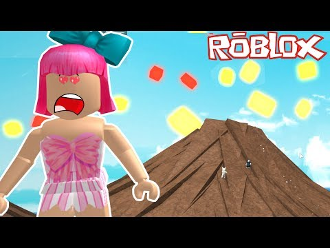 FIRST TIME PLAYING ROBLOX!! (видео)