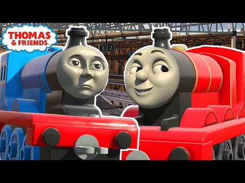 Download Thomas The The Tank Engine Full Episode Video 3GP Mp4 FLV