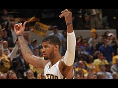 TOP - Download NBA Game Time http://www.nba.com/mobile Count down the top five plays from a 3-game night in the playoffs. Visit nba.com/video for more highlights. ...