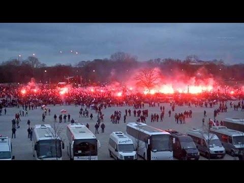 Πολωνία: Διαδήλωση ακροδεξιών ανήμερα της «Ημέρας Ανεξαρτησίας»