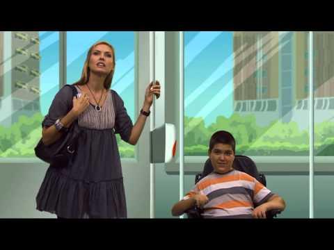 Infants amb discapacitat