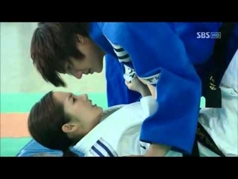 YS && Nana Judo; Nana Worries About YS's Arm Injury CITY HUNTER EP. 10