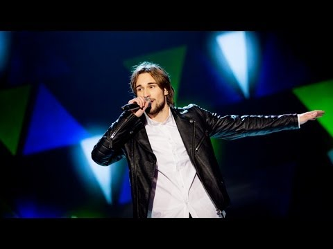 FINAL - Watch more clips from Swedish Idol (TV4): http://link.tv4.se/idol2013 Kevin Walker sings Belong in the finals of Swedish Idol. Se fler klipp från Idol Sverig...