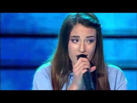 Ivana Dimkovski – Zagrli me (01. 12.) – sedma emisija