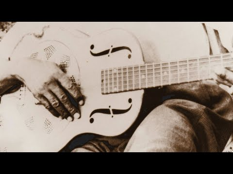 """ Ragged And Dirty "" WILLIE BROWN (1942) Delta Blues Guitar Legend"