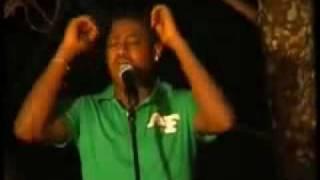 ETHIOPIA - Mikiyas Cherinet 5 - Yene Deha (AfriKivo  Music)