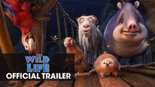 The Wild Life  2016 Movie  Official Trailer