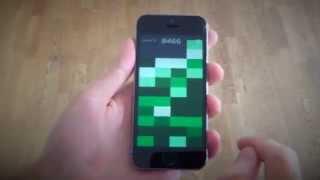 Shades: Ein einfaches Puzzle-Spiel Gameplay
