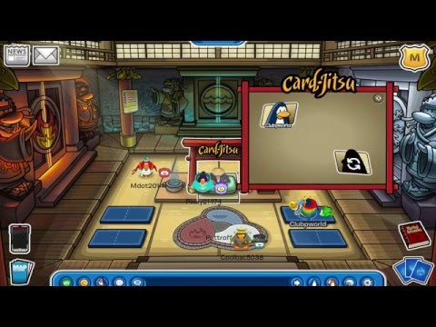 Club Penguin: Hair Codes