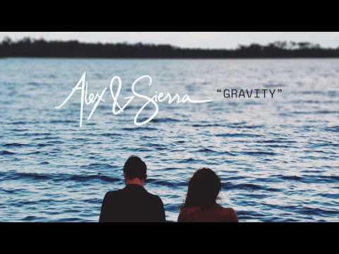 Alex & Sierra cover