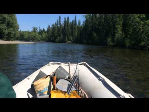 лодки видео ролик