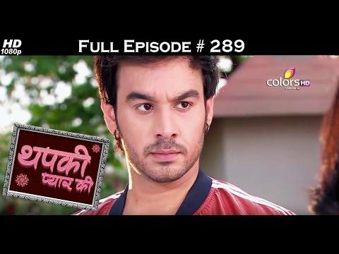 Thapki-Pyar-Ki--20th-April-2016--थपकी-प्यार-की--Full-Episode-HD