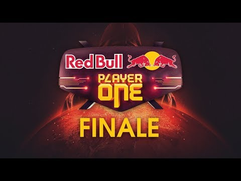 Red Bull Player One - NACIONALNO FINALE