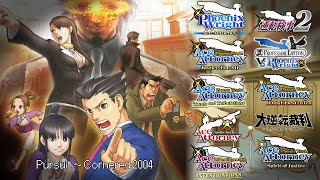 Nonton Ace Attorney  All Pursuit Themes 2016 Film Subtitle Indonesia Streaming Movie Download