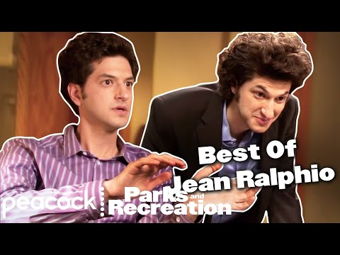 Best of Jean Ralphio - Parks and Recreation