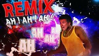 Video DENIS BROGNIART - AH!! (RAP FRANÇAIS REMIX) MP3, 3GP, MP4, WEBM, AVI, FLV Mei 2017