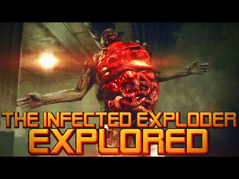 Zombies of Dying Light ( 2 ) Explored | Chemical Potential Infected Examined | Harran Virus Lore