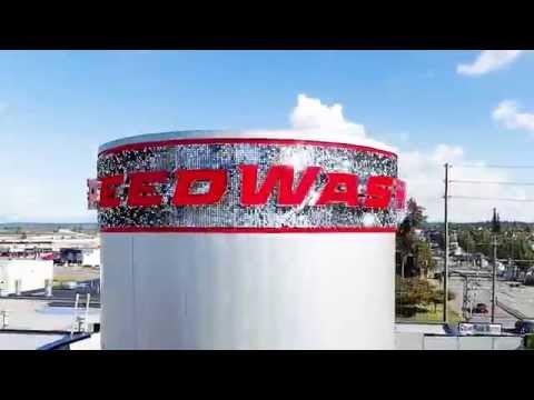 Automatic car wash vs hand car wash speedwash canadas fastest speedwash langley opening soon solutioingenieria Images