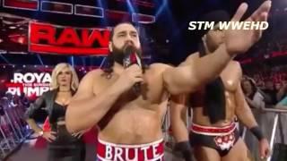 Nonton WWE Monday Night RAW 23 1 2017 Highlights   Goldberg Returns - WWE RAW 23 January 2017 Highlights HD Film Subtitle Indonesia Streaming Movie Download