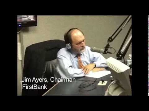 Jim Ayers Interview