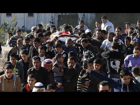 Ιορδανία: Κηδεύτηκε ο μακελάρης του κέντρου εκπαίδευσης αστυνομικών