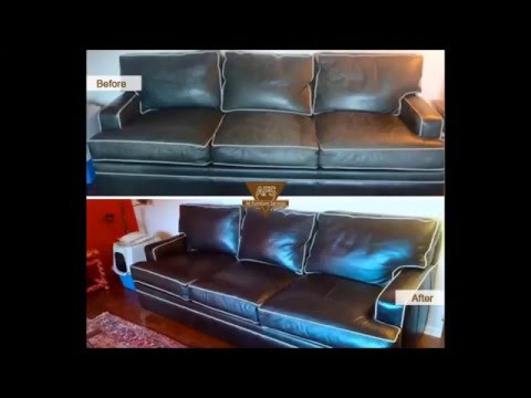 Videos How To Repair Restore All Furniture Services