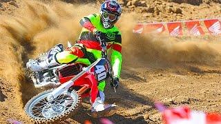 8. 2015 Honda CRF450R | First Impression | TransWorld Motocross