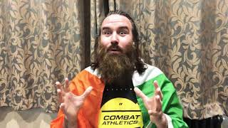 Video Why I hate Connor McGregor? (Because I'm an Irish Muslim who loves Jesus) - Abdur Raheem McCarthy MP3, 3GP, MP4, WEBM, AVI, FLV Oktober 2018