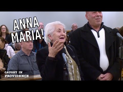 Video Anna Maria and Busted in my Driveway download in MP3, 3GP, MP4, WEBM, AVI, FLV January 2017