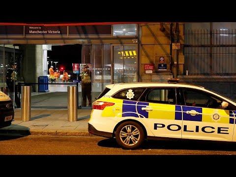 Großbritannien: Drei Verletzte bei Messerattacke in Manchester