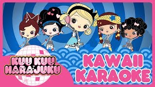 Tick tock, time to rock!  Do you have what it takes to be a member of HJ5?  Sing Karaoke to the Kuu Kuu Harajuku theme song!!For more Kuu Kuu Harajuku be sure to subscribe so you don't miss out on exclusive clips, videos and online content. Official Kuu Kuu Harajuku Site: www.kuukuuharajuku.comFacebook: https://www.facebook.com/kuukuuharajuku/Twitter: https://twitter.com/kuukuuharajukuInstagram: https://www.instagram.com/kuukuuharajuku/?hl=enWelcome to KuuKuuTube, the official YouTube channel for Kuu Kuu Harajuku. Join Love, Angel, Music, Baby, G and manager Rudie on their super cool music fuelled adventures as kawaii band HJ5.