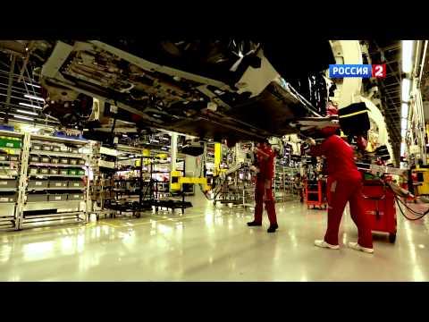 Ferrari 208 Родина Ferrari