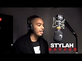 Stylah - Fire In The Booth